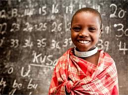 AFRICAN GIRL EDUCATION