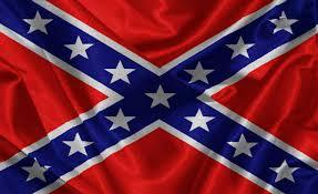 confederate flad